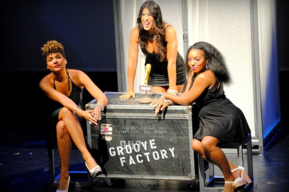 The Groove Factory - NYMF