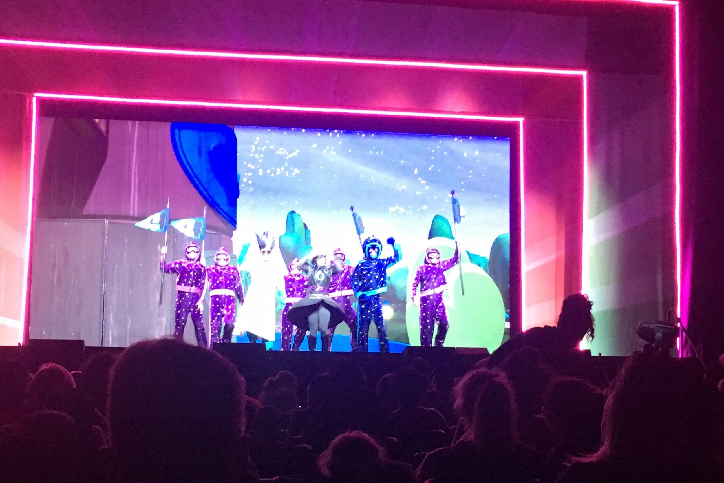 PJ Masks, Live - National Tour -Roundroom Presents