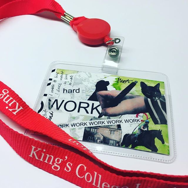 Looking forward to our public workshop @kingsioppn #artsinmind festival with @culturalkings. Exploring #identity by making alternative #idcards - inspired by our project on #braininjury and it's effect on a person's #senseofself https://www.kcl.ac.uk/events/event-story.aspx?id=474b19e8-5513-4744-aad5-9b8e29a6ecc1