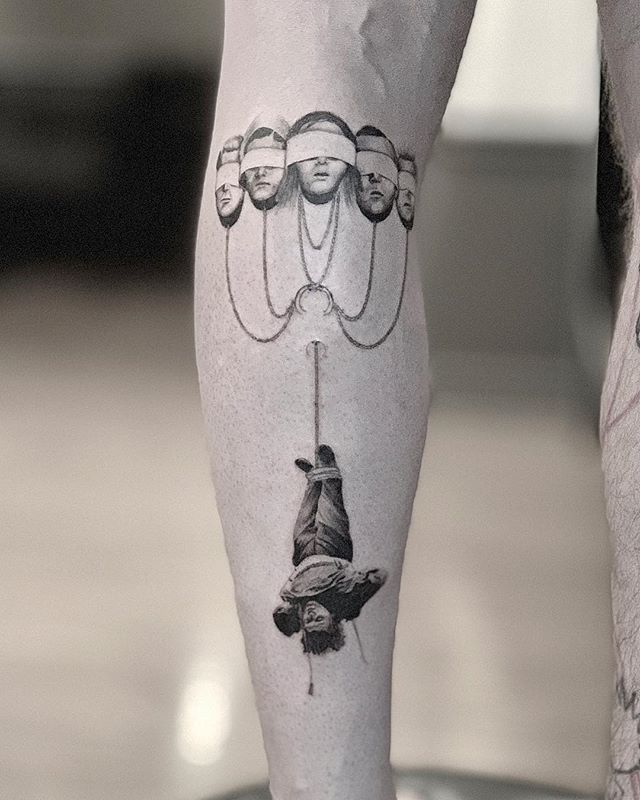 whatever dude  @machinegunkelly 🌑🌑🌑 🌑🌑🌑 🌑🌑🌑 #snuffy #tattoo#tattooartist#realismtattoo #photography#tattoooftheday #minimalism#minimaltattoo #fineline #minimaltattoos#inked#tattooartist #littletattoo#retrominimal#thinline #Tattoodo#realism#nyc#brooklyn#willamsburg #tattooidea #contrast #contrast #minimal #art #ink #tattooing #tatuaje