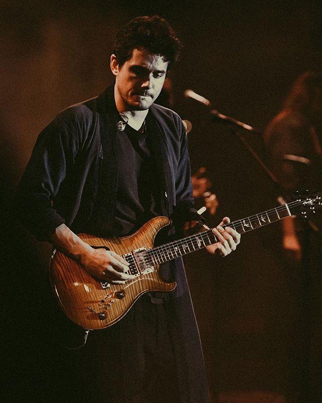 John Mayer • Bourbon & Beyond Festival • 09.22.18