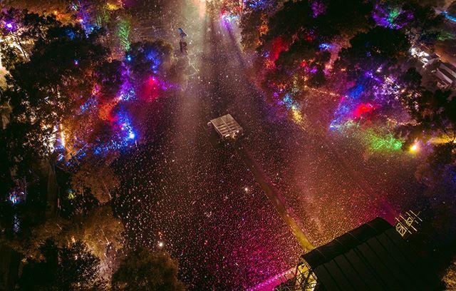 Aftershock Festival 2019 • 13.11.19 • Sacramento, CA