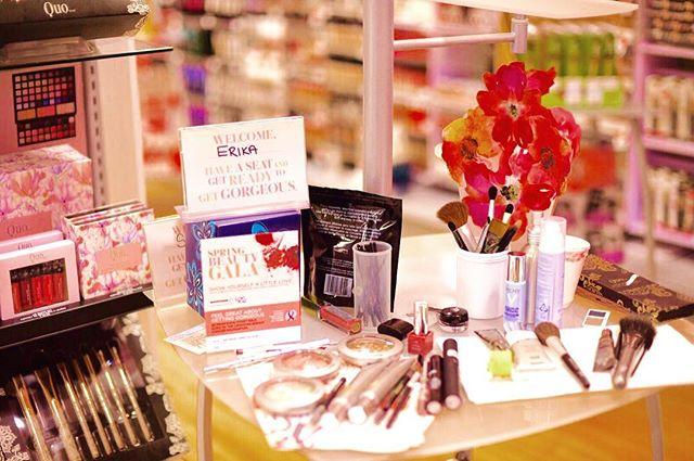 I ❤️ makeovers! . . . #cosmetic #sdmbeautygala #kimberleybc #cancersucks #kootenays #shoppers #professionalmakeupartist #professionalphotographers