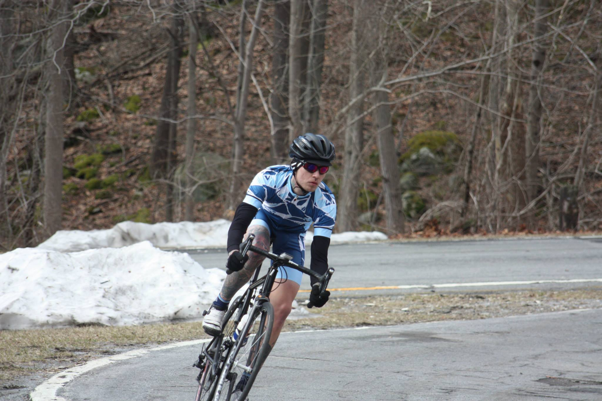 chris beierschmitt     Hometown: Brooklyn, NY   Favorite Ride:    Racing Since: 2014   Competes in: Men's