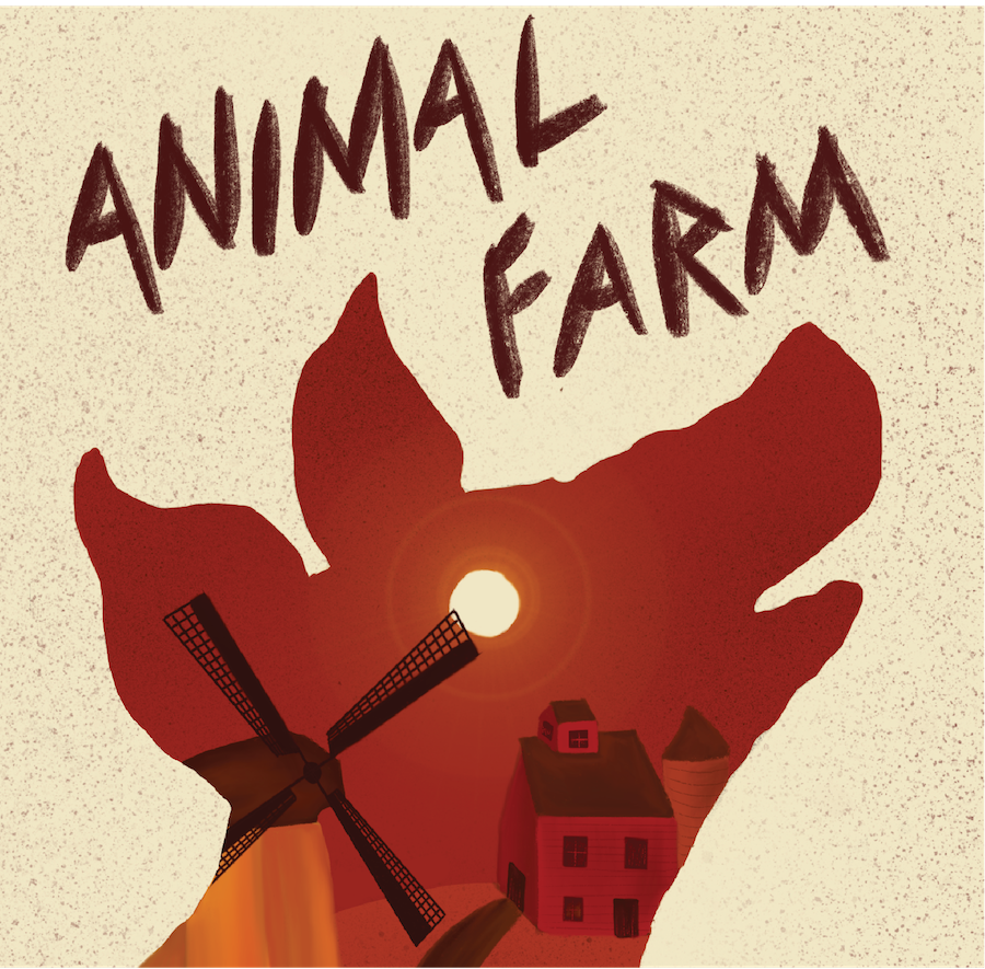 Animal Farm Detail