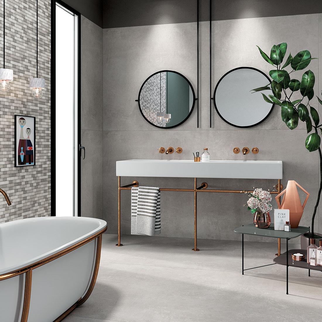 Mirage Glocal Gc02 Bathroom image