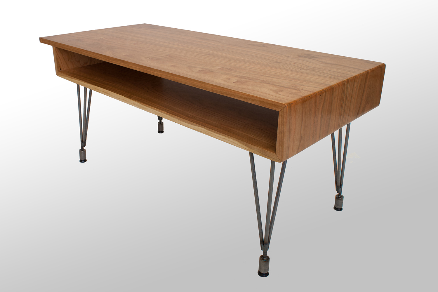 Cherry The Irving Coffee Table