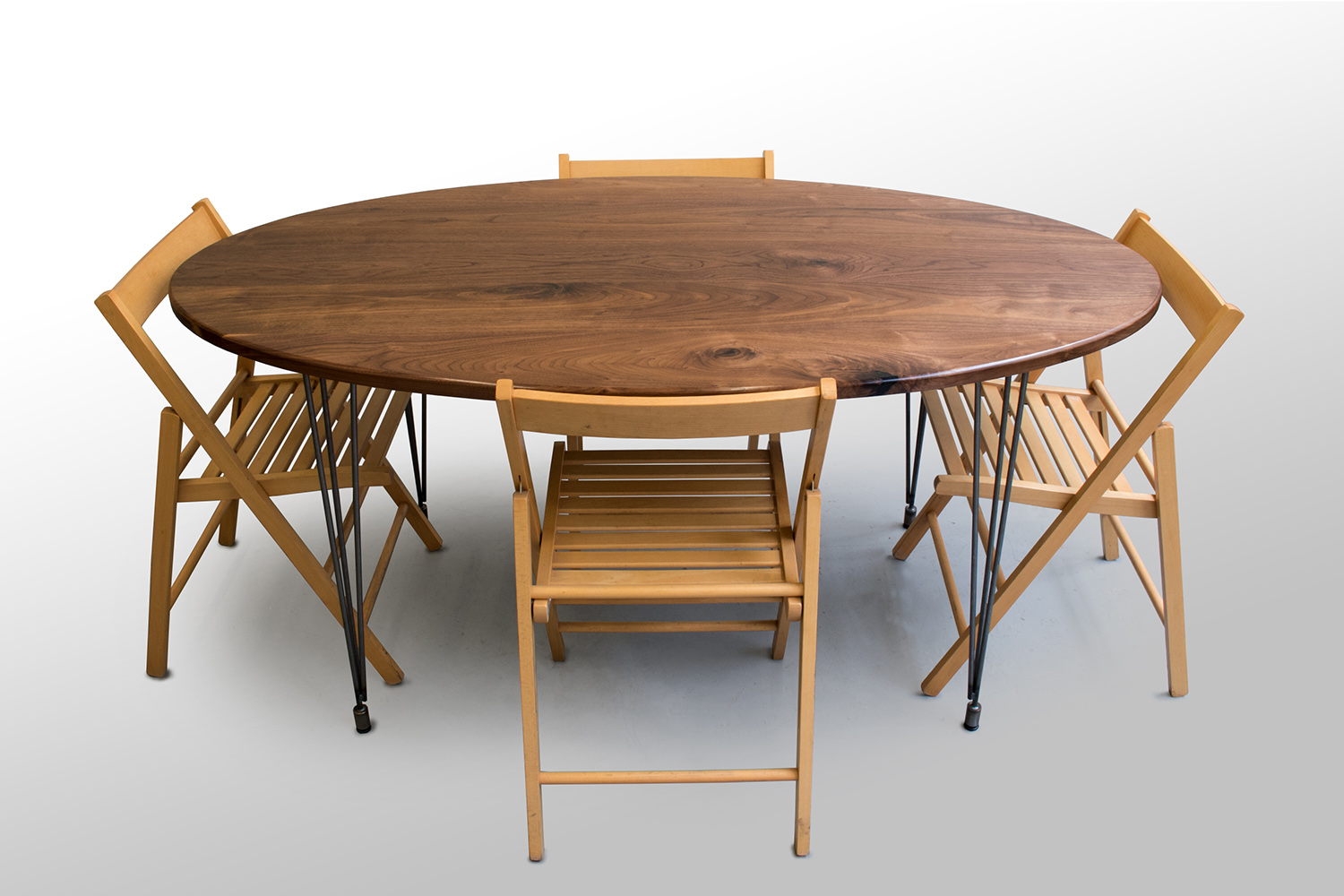 side with chairsWalnut oval kitchen table.jpg