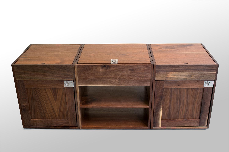 Three section Walnut coffee table high.jpg
