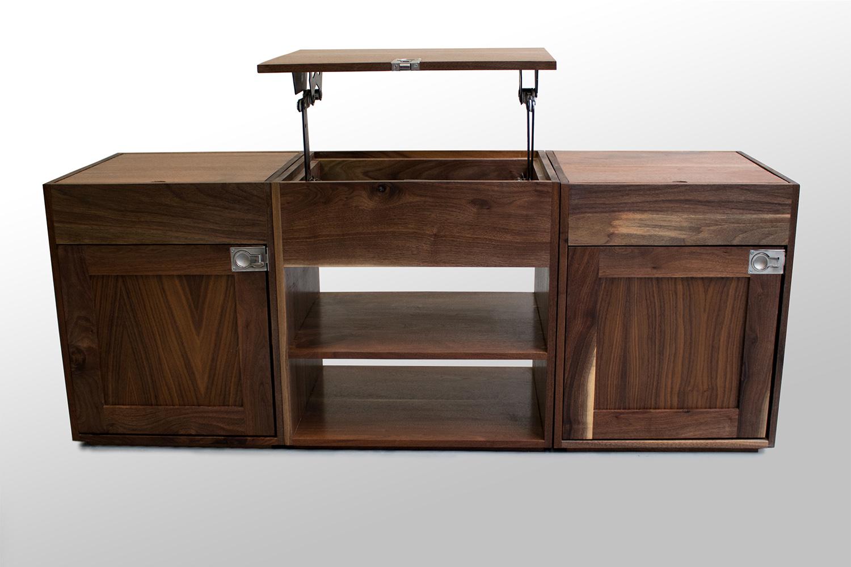 Three section Walnut coffee table low topup.jpg