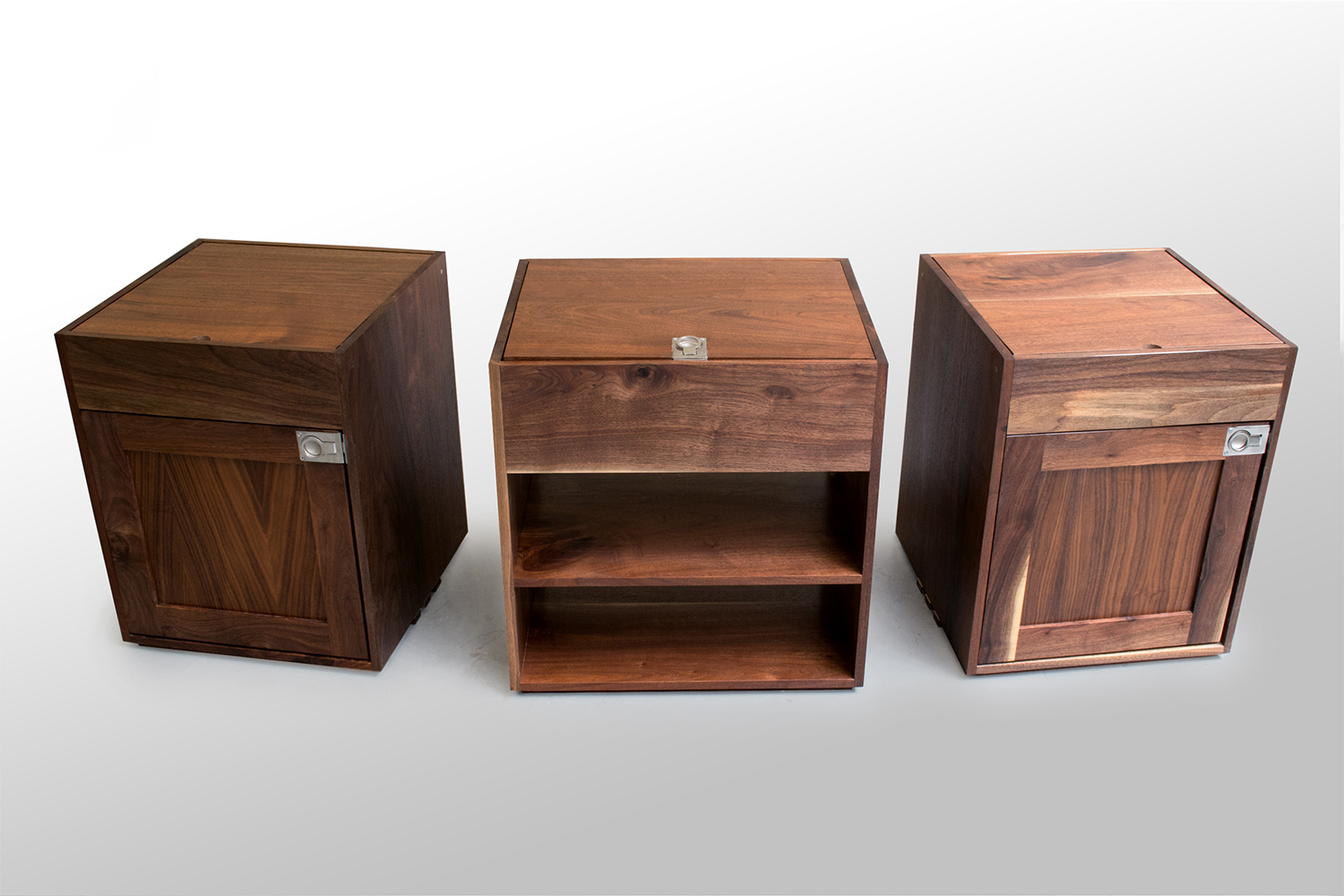 Three section Walnut coffee table separated.jpg