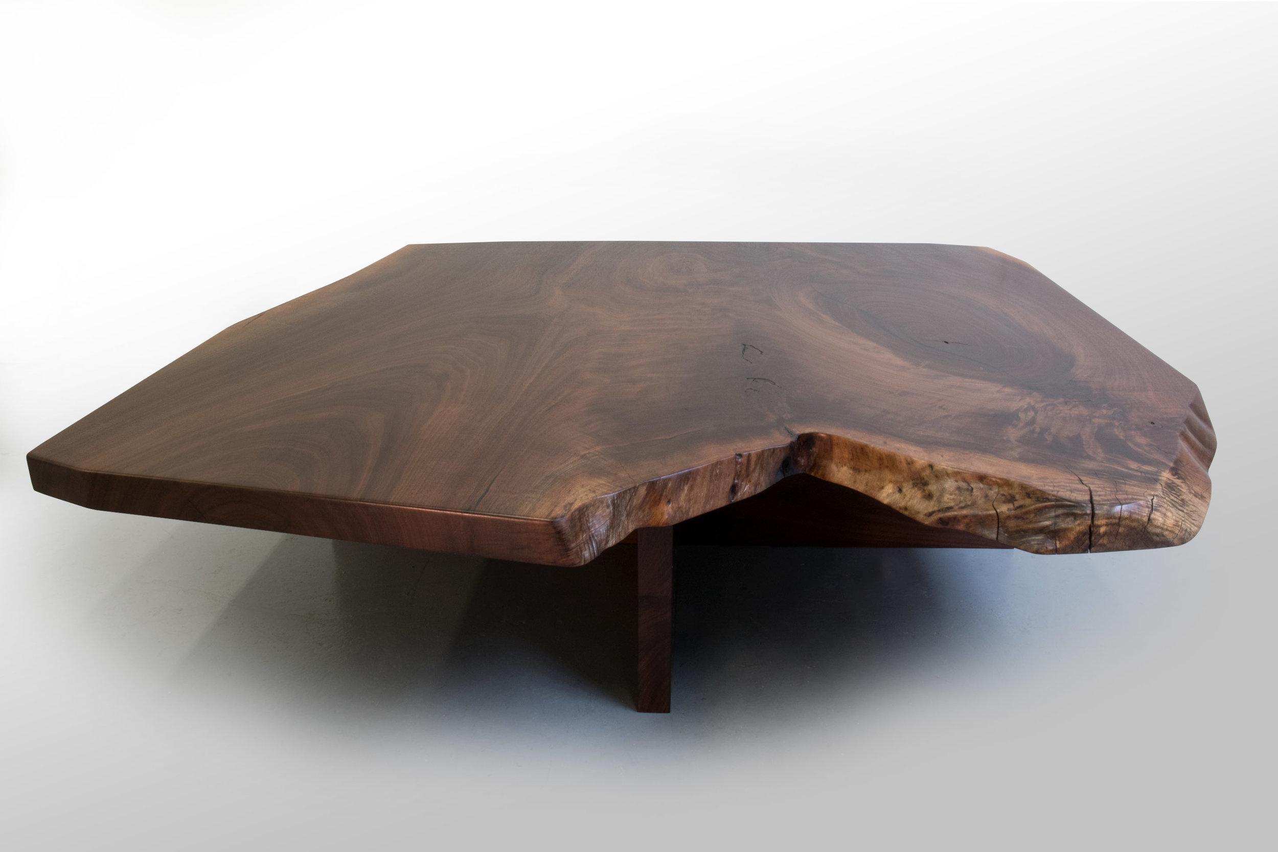 low front live edge walnut slab coffee table.jpg