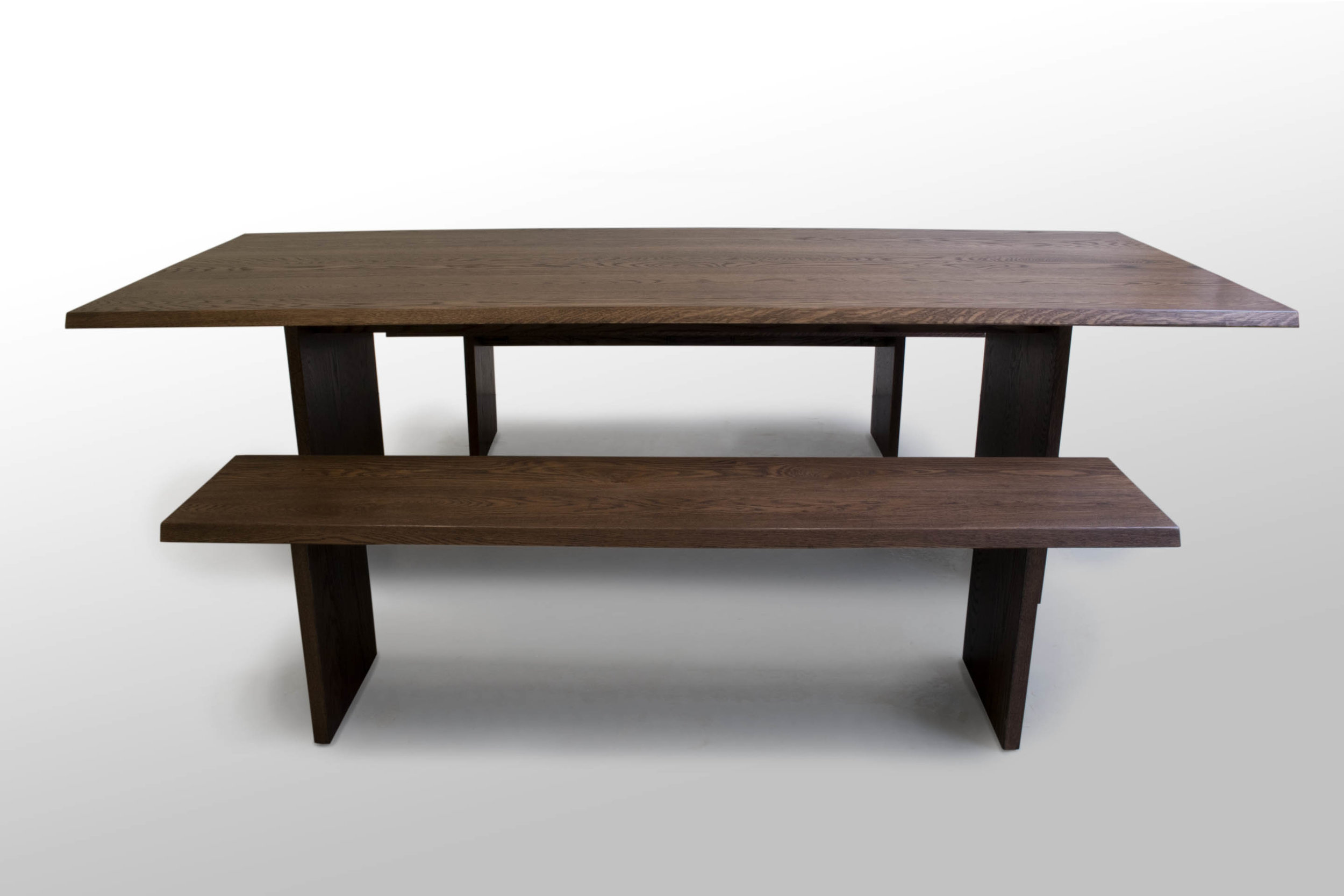 Oak table with benches4.jpg