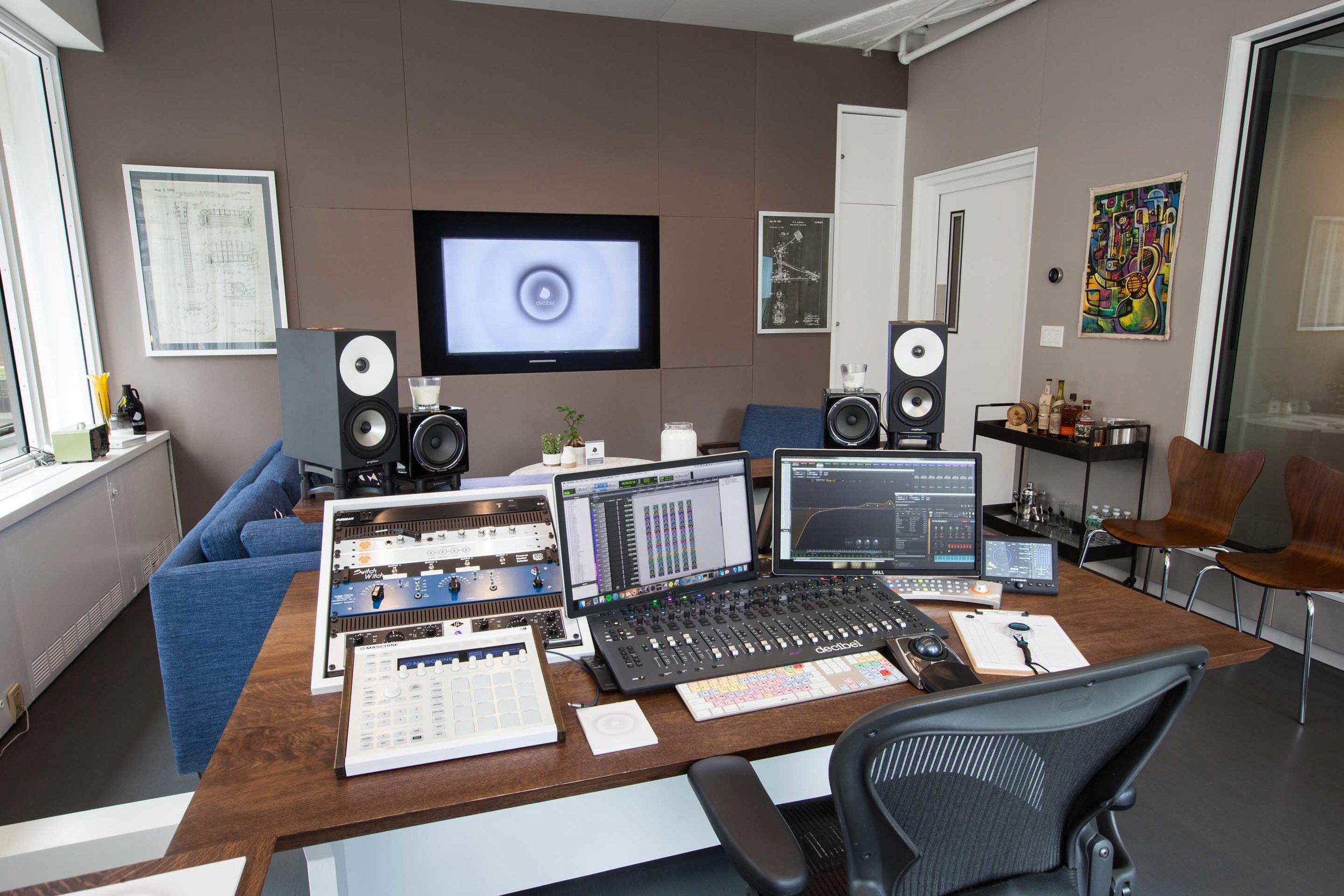Decibel Studio 2