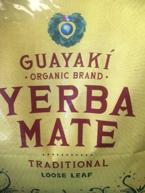 Guayaki is the most common brand of Yerba Mate found at grocery stores, but there are many other types included toasted Yerba!!