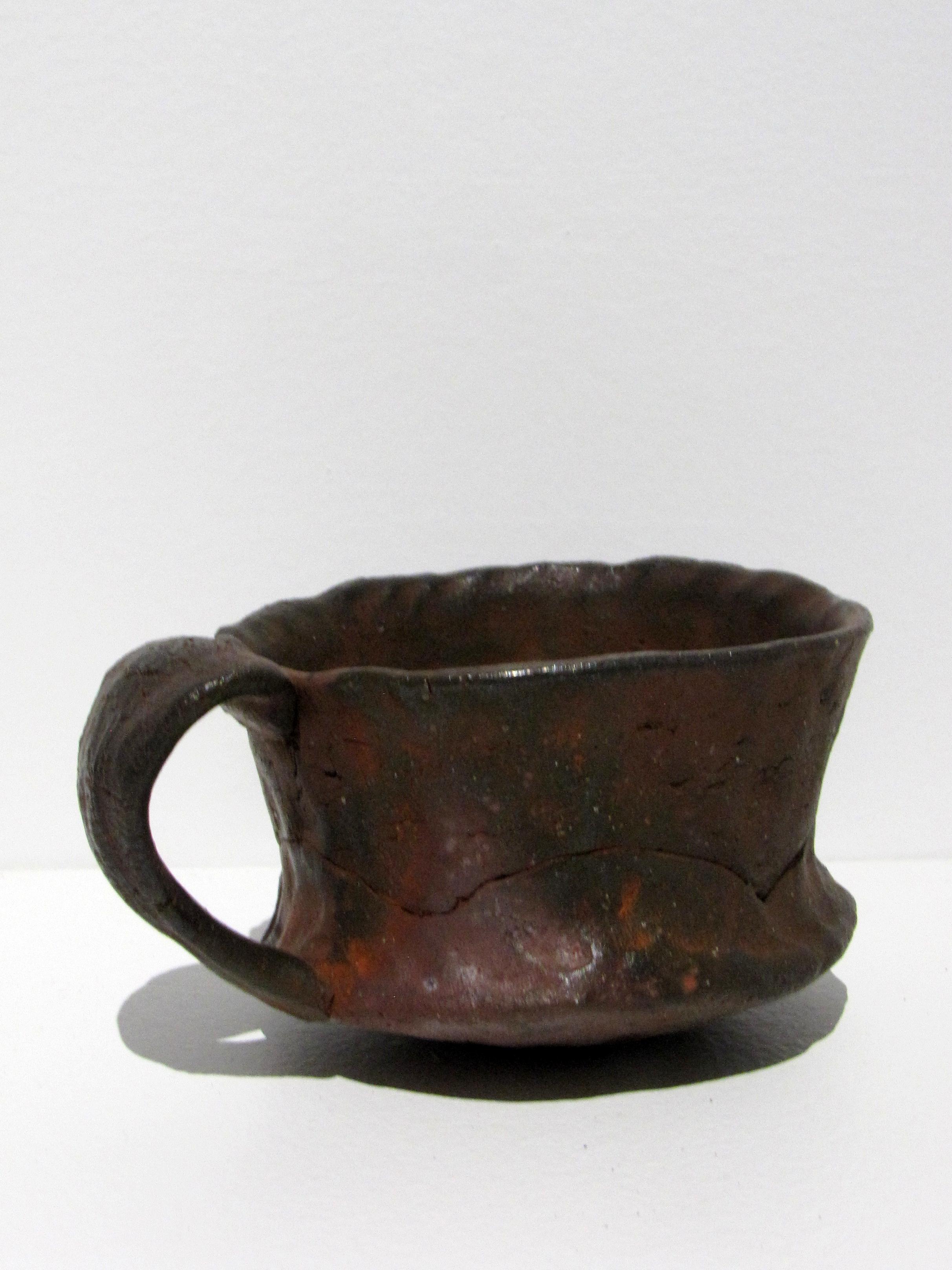 Blushing Mug