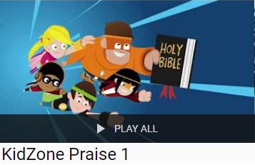 KidZone Praise 1