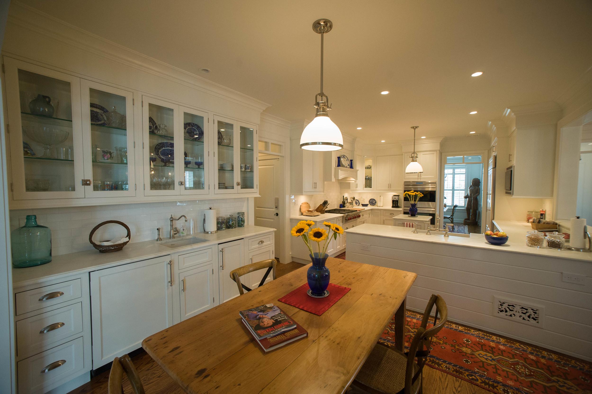 Degnan Design Kitchen Redesign