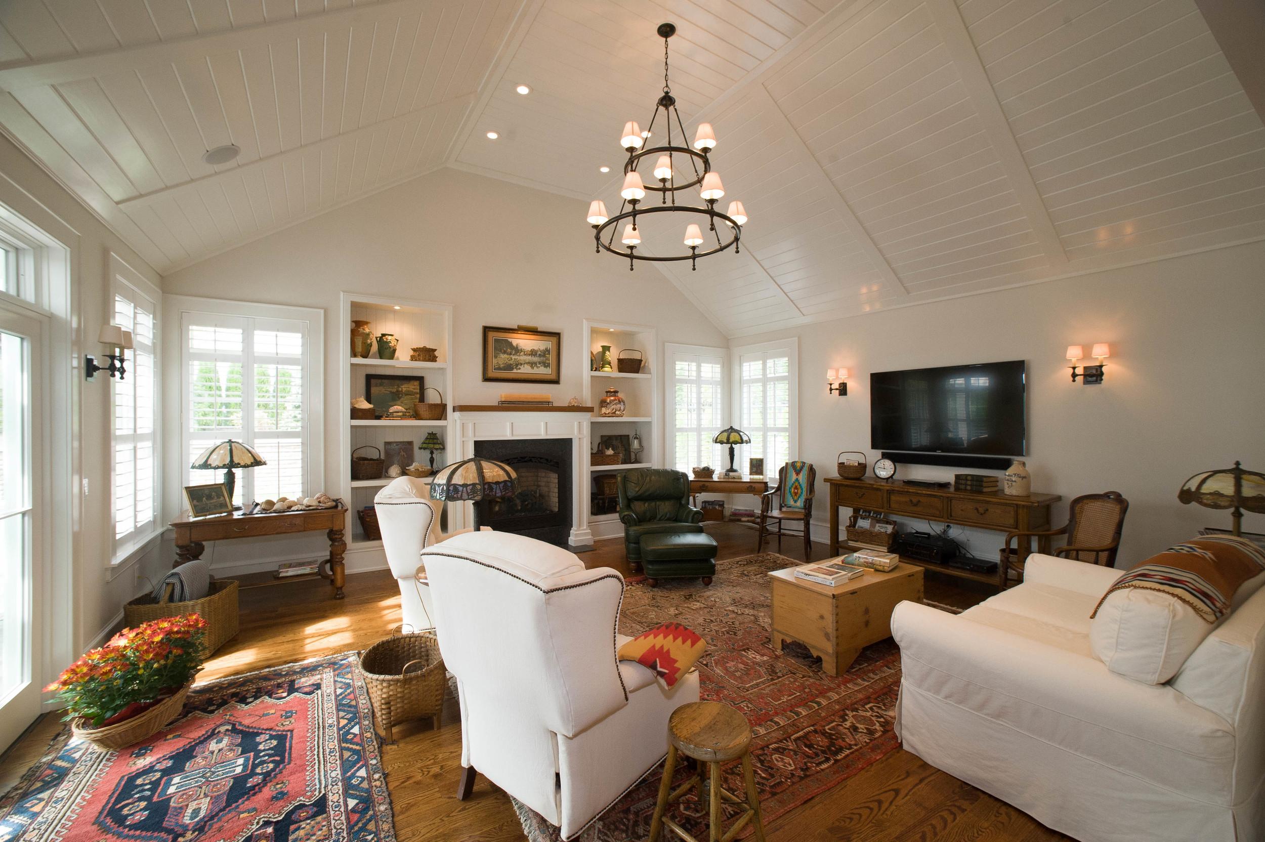 Degnan Design Great Room Expansion