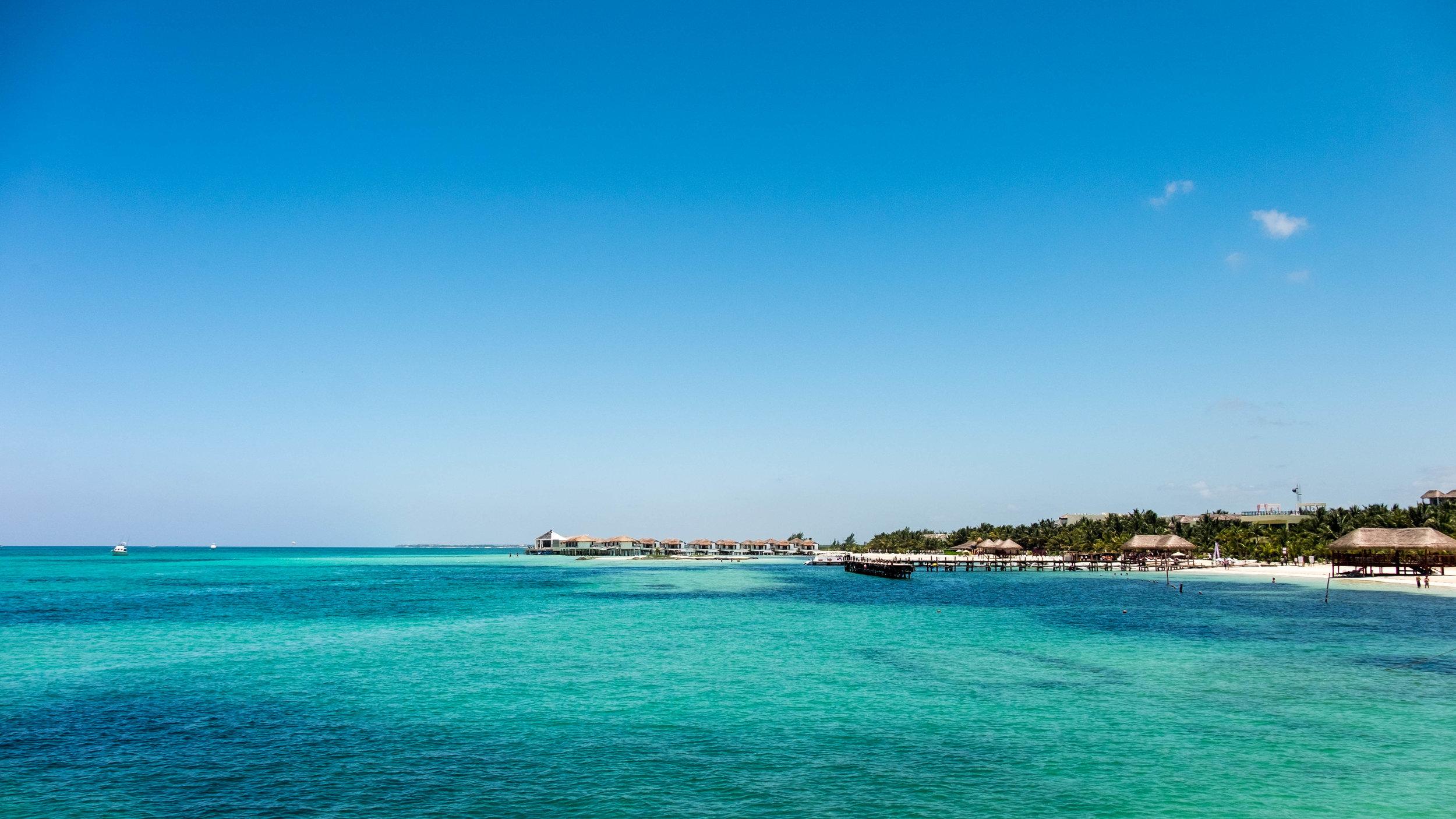 Five Days in - Playa Del Carmen