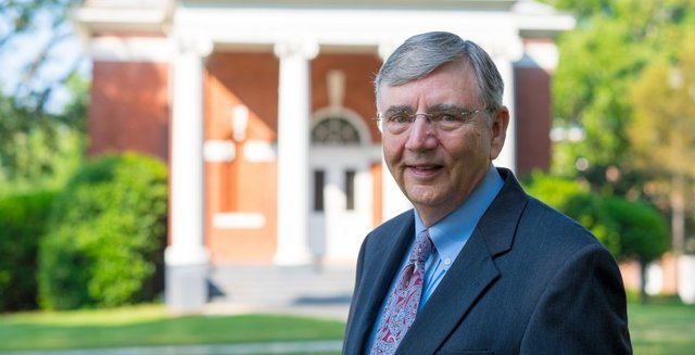 Dr. Kooistra is the president of Erskine College.  Formerly he served as president of Covenant Seminary and as the coordinator for Mission to the World.