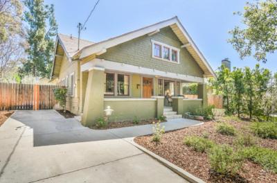 Pasadena Real Estate Bungalow heaven Neighborhood.png