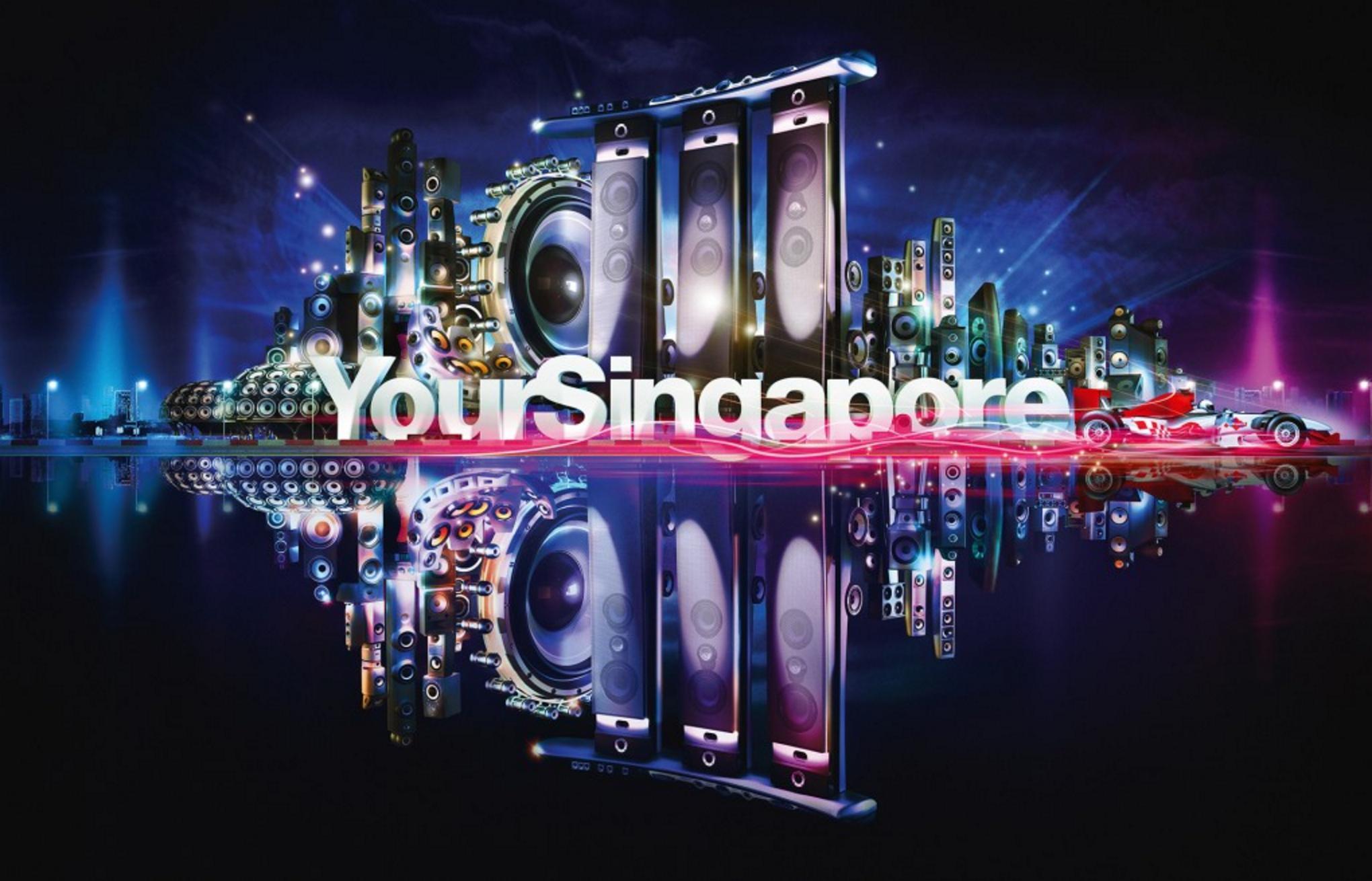 Singapore Tourism Board –Speakers
