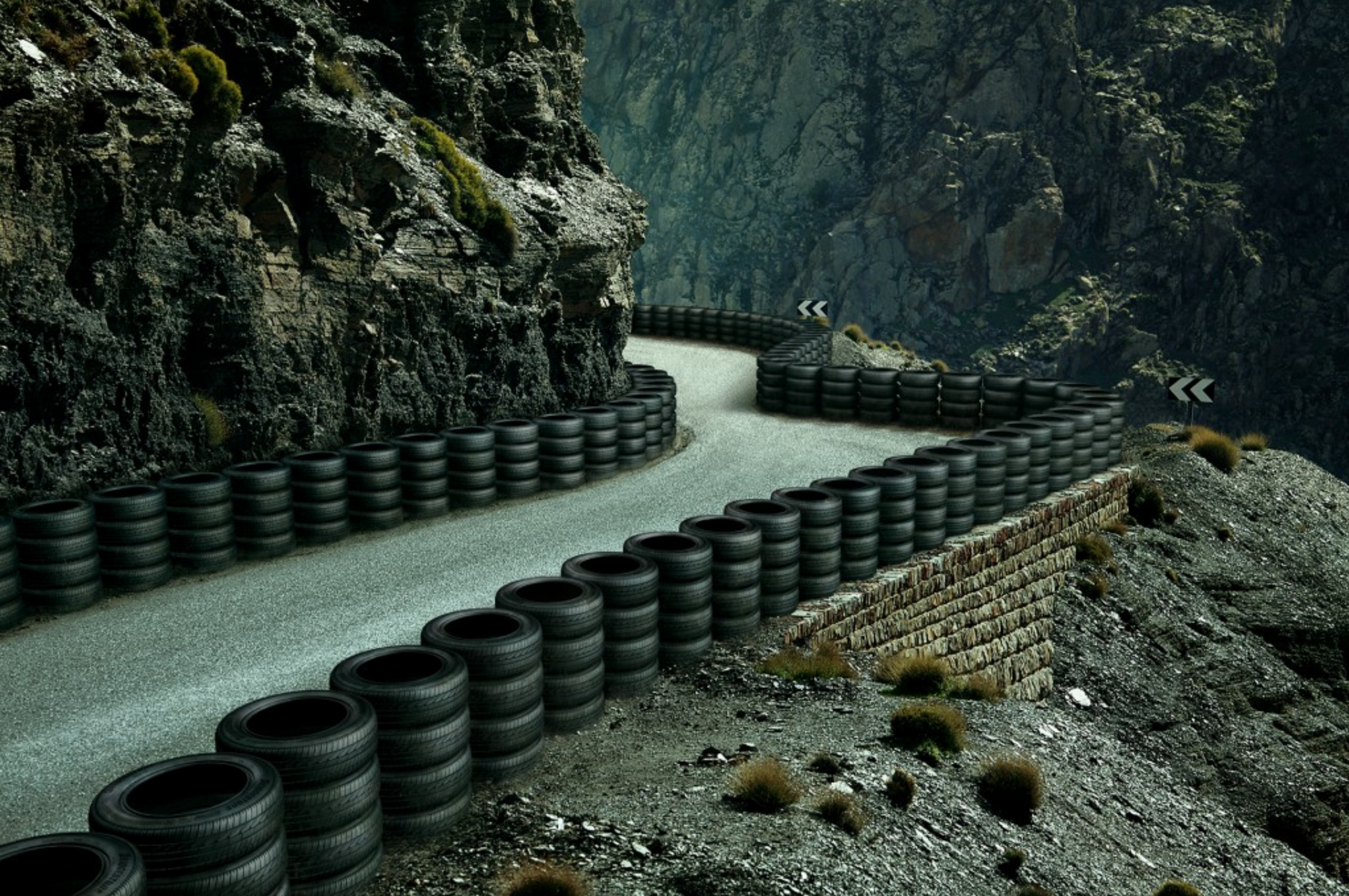 Bridgestone –Mountain