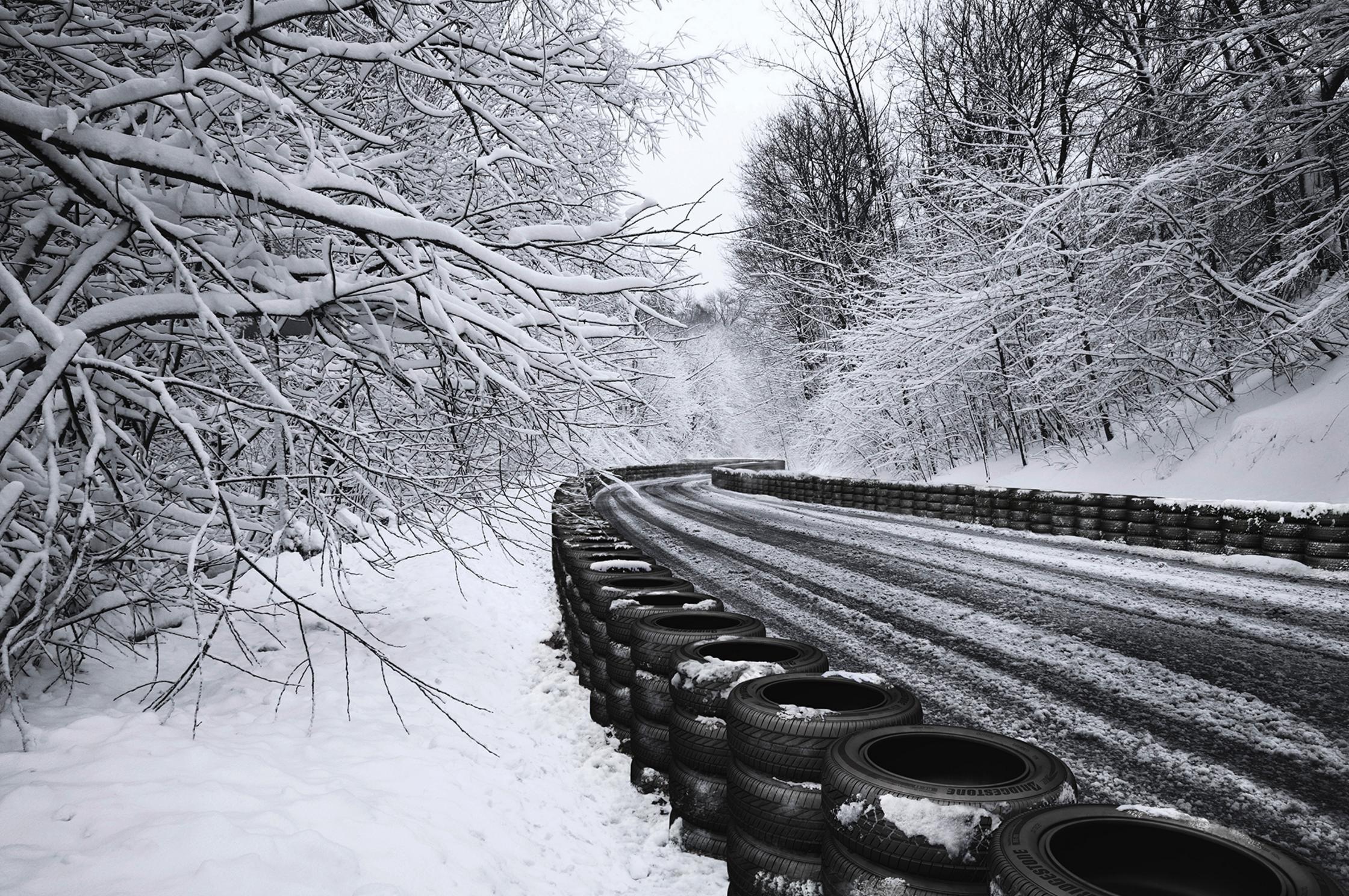 Bridgestone – Snow