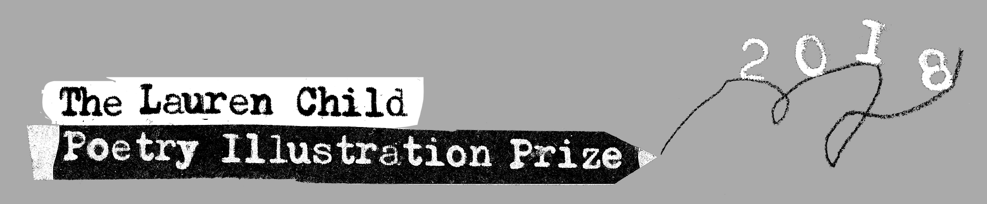 The Lauren Child Poetry illustration prize 2018.png