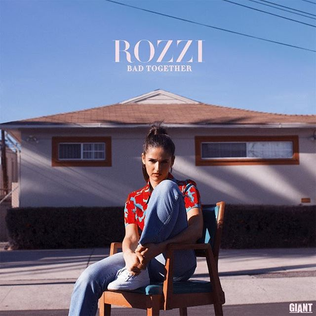 Produced #losemynumber. co-wrote with @grahna and of course the talented @thisisrozzi. Stoked to be part of this album. out everywhere today. ❤️