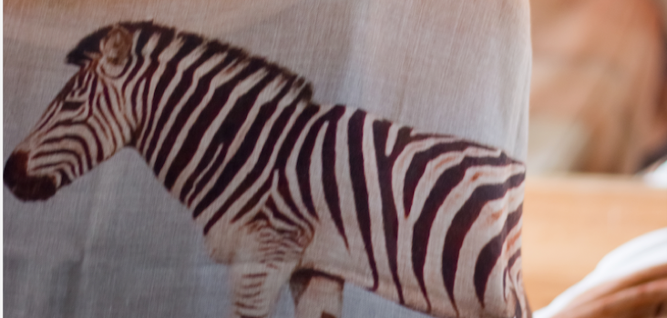 Safari - The Swan Song Collection is a limited edition collection of oversized scarves both in fine wool maglia and cashmere modal. This safari inspired collection was curated on camera by Sarah at Leopardsong Reserve Johannesburg South Africa.