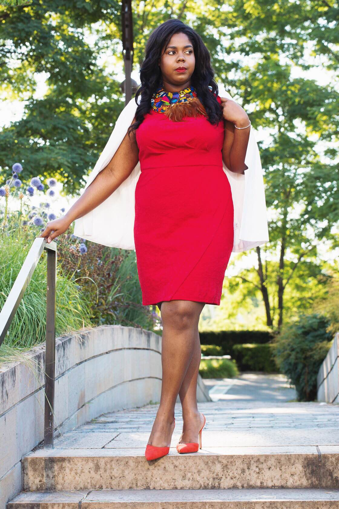 That Hayet Rida Plus Size Blogger Maggy London Londontimes Style Chicago Blogger 6.JPG