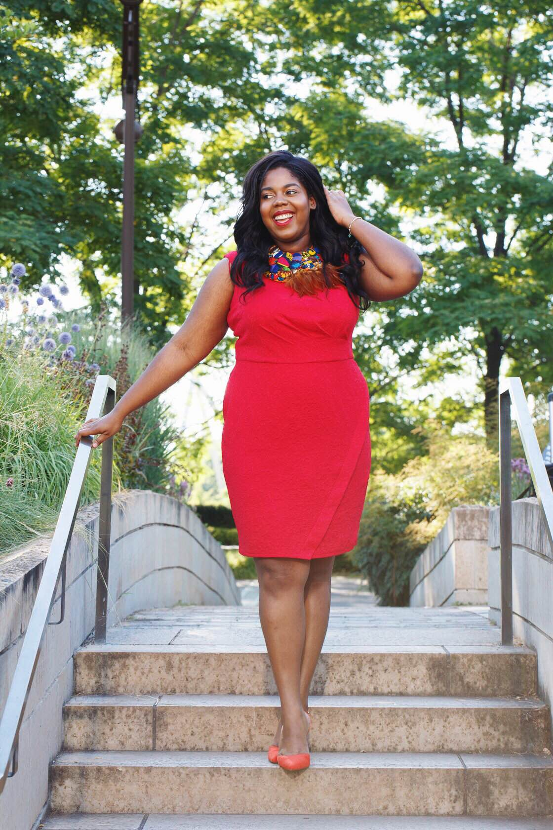 That Hayet Rida Plus Size Blogger Maggy London Londontimes Style Chicago Blogger 7.JPG