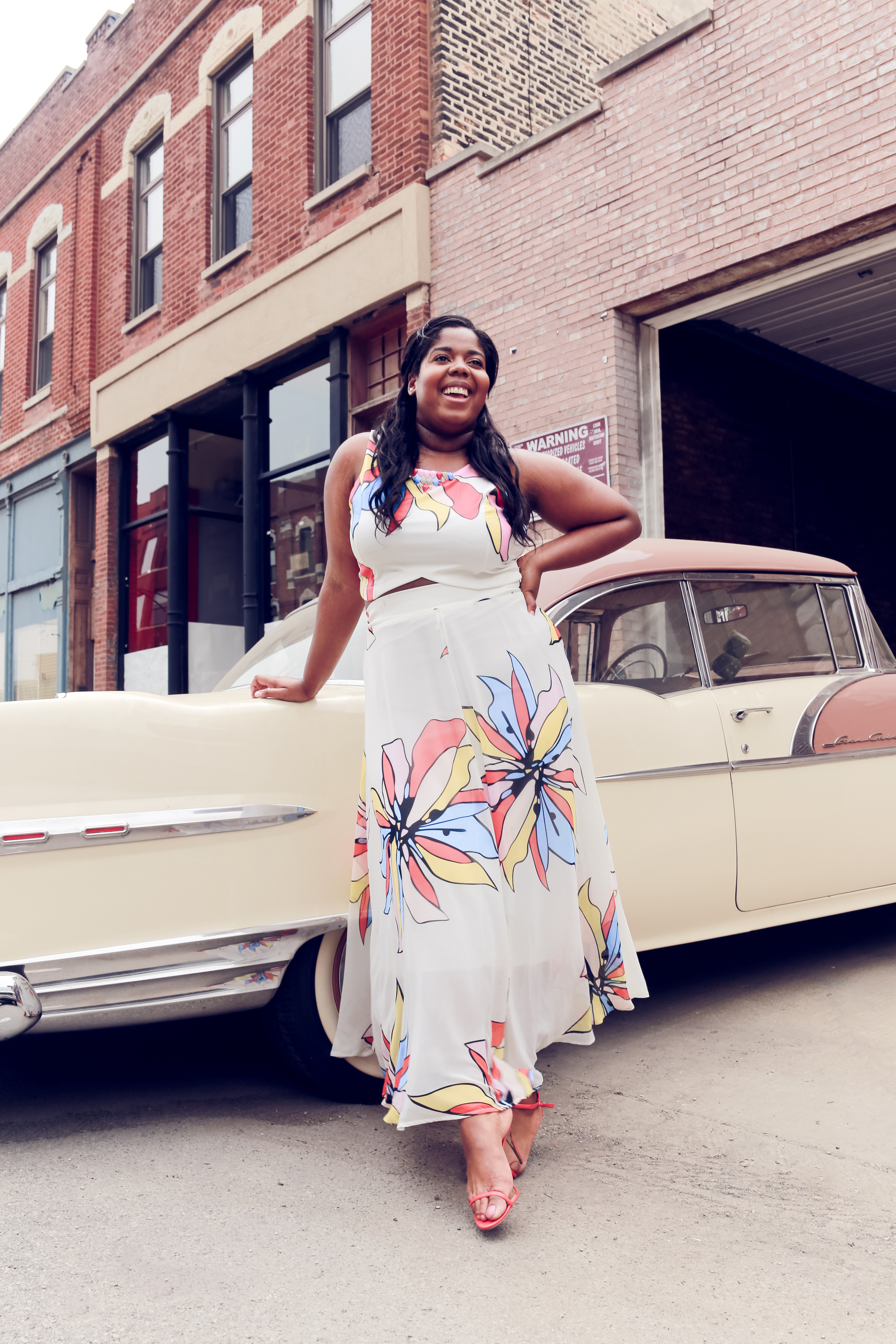 That Hayet Rida DezDeme Valencia Chicago Curvy Plus Size Blogger 4.JPG