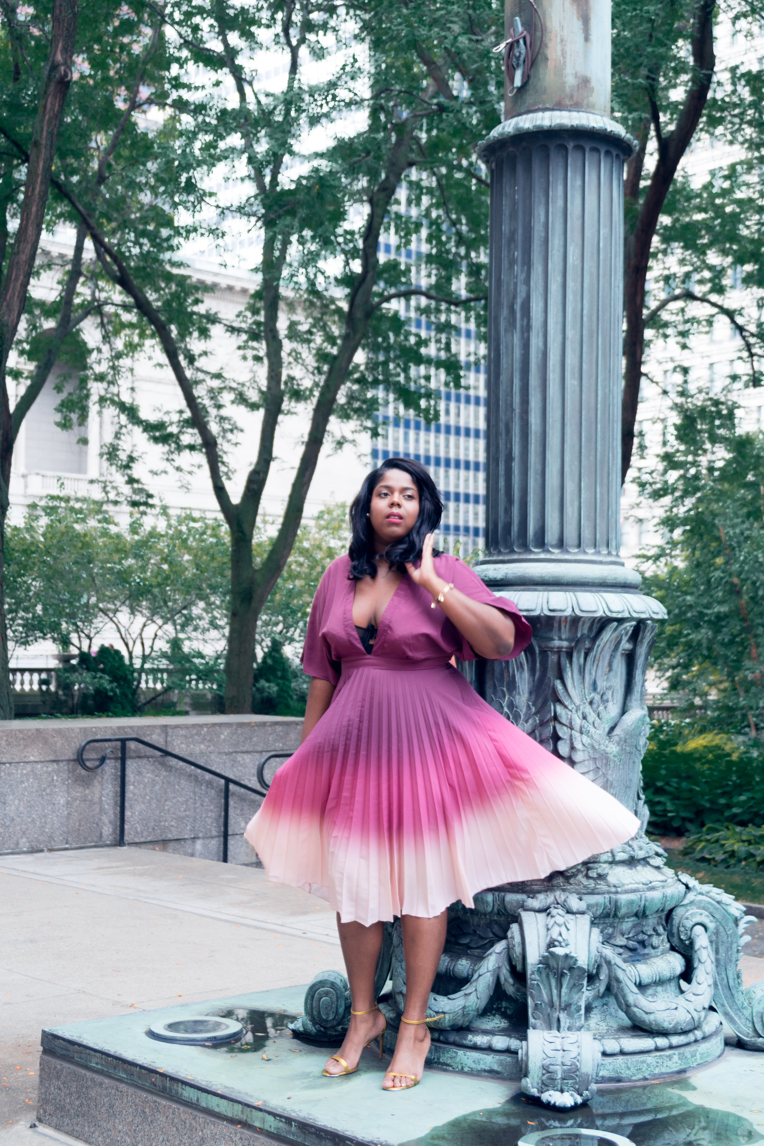 That Hayet Rida Chicago Plus Size Blogger Model Influencer Asos Curve  2.JPG