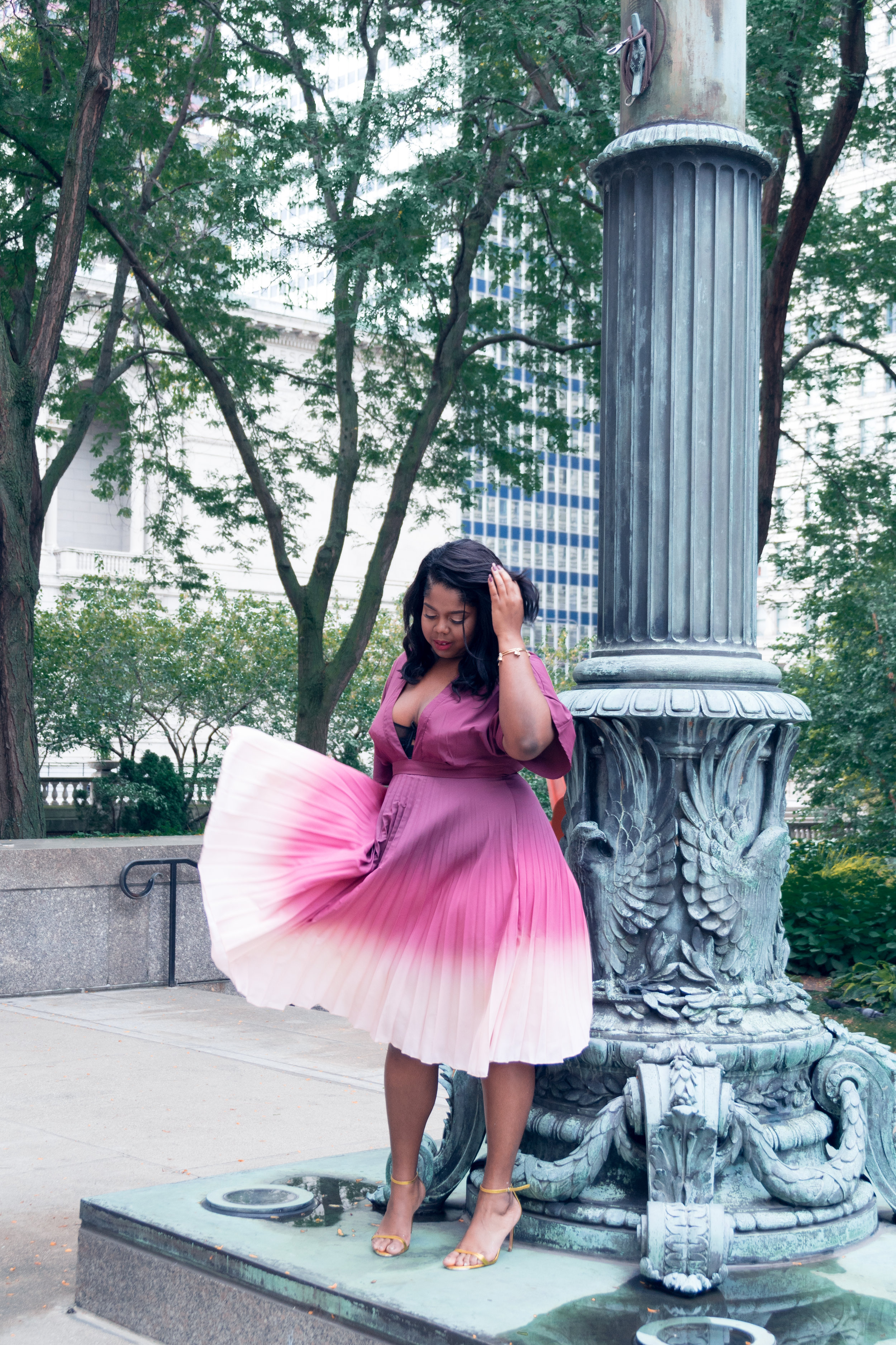 That Hayet Rida Chicago Plus Size Blogger Model Influencer Asos Curve 1.JPG