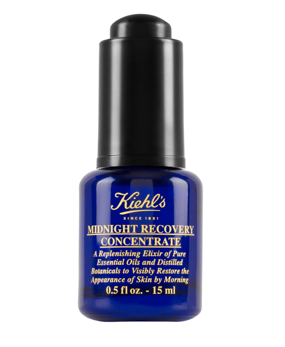Kiehls Midnight Oil
