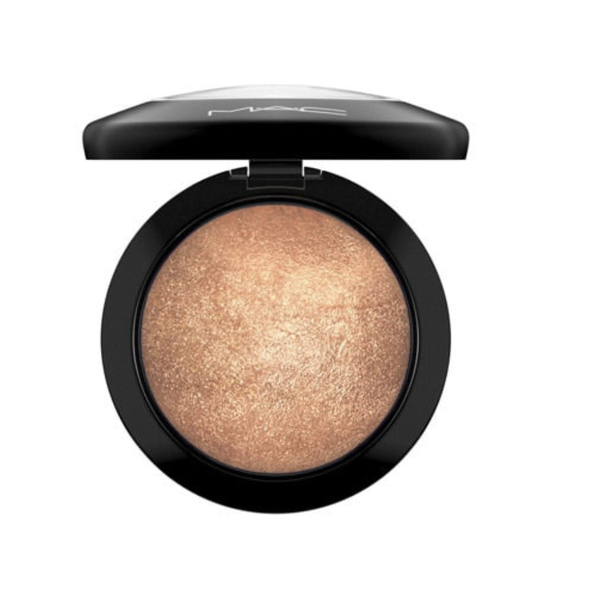 MAC highlight, gold deposit