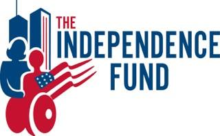 Thank you!! Because of you this year we were able to purchase an all-terrain wheelchair via The Independence Fund!!!
