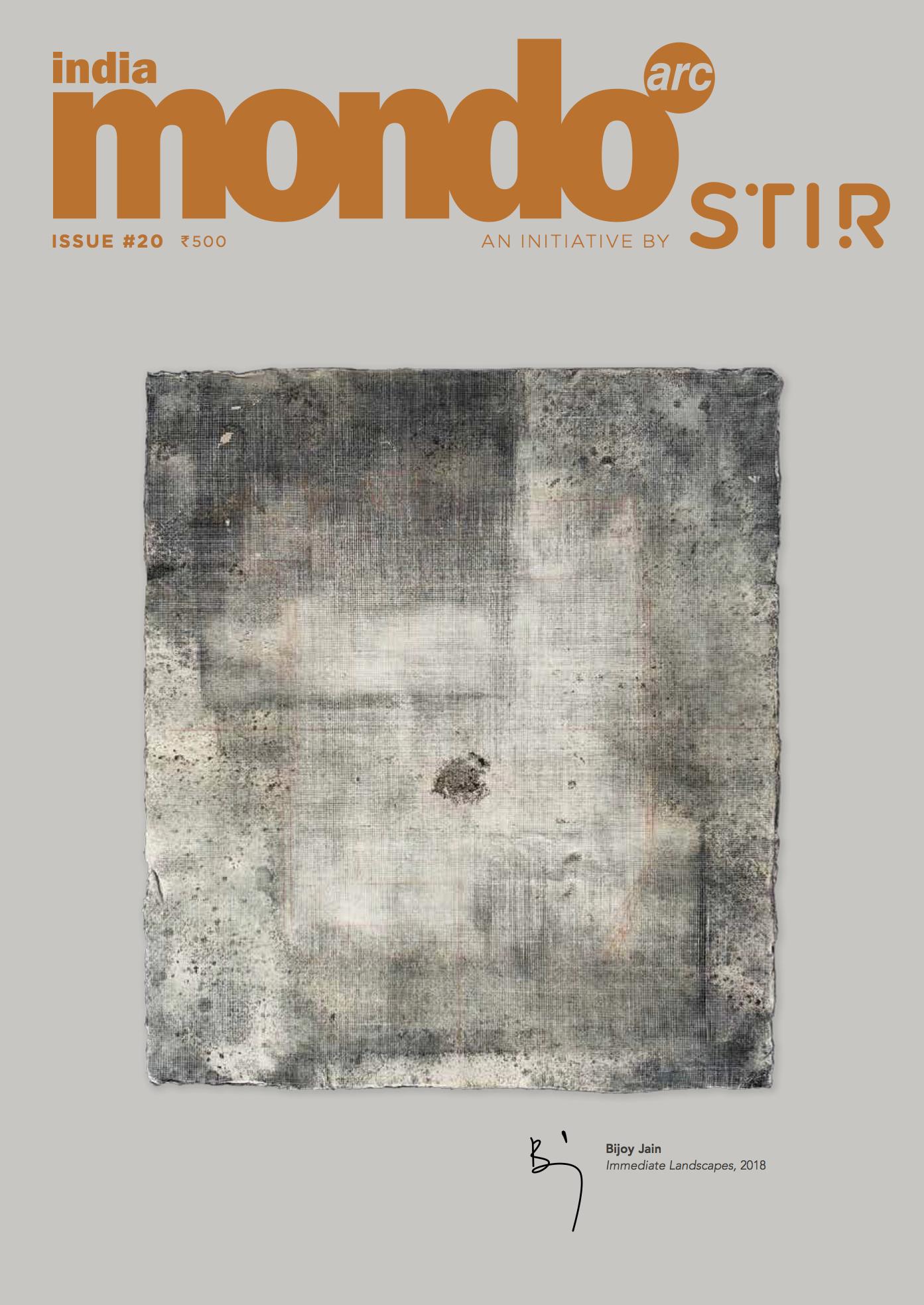 mondoarcindia Issue #20-Review-Salone del Mobile_Sandeep Khosla.jpg