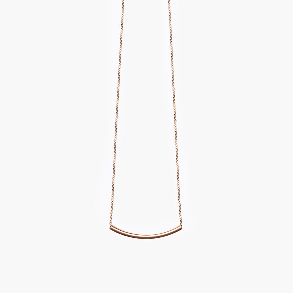 NANA+Bijoux+Halskette+Goldplattiert+Gold+Tube+1_1.jpg