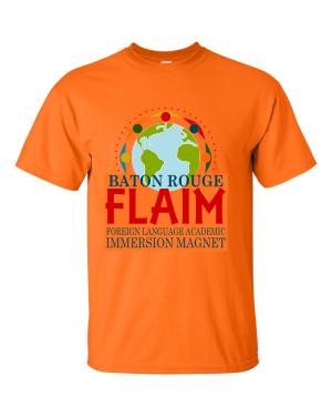 2015 FLAIM T-Shirt