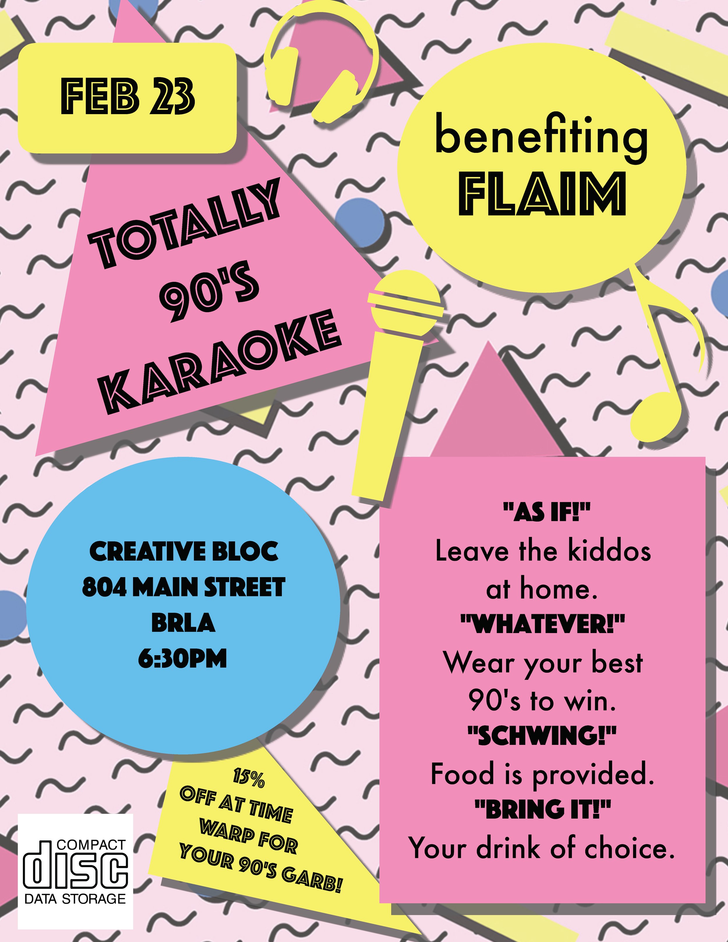 FLAIM 90S PARTY_012618.png