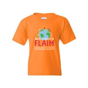 Spirit Shirt $15.00