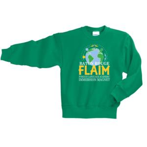 French Sweatshirt $20