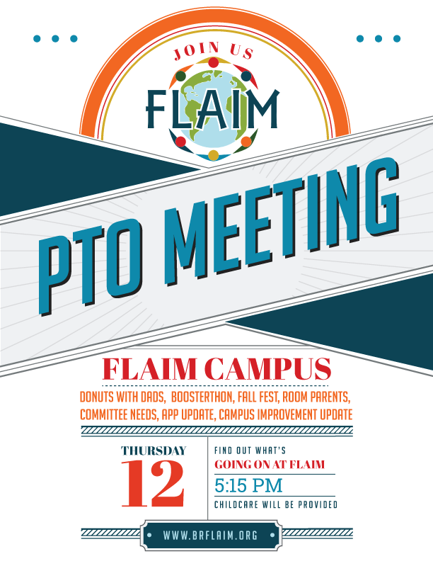 If you have a question or concern that you would like addressed at a PTO meeting, please email  pto@brflaim.org .