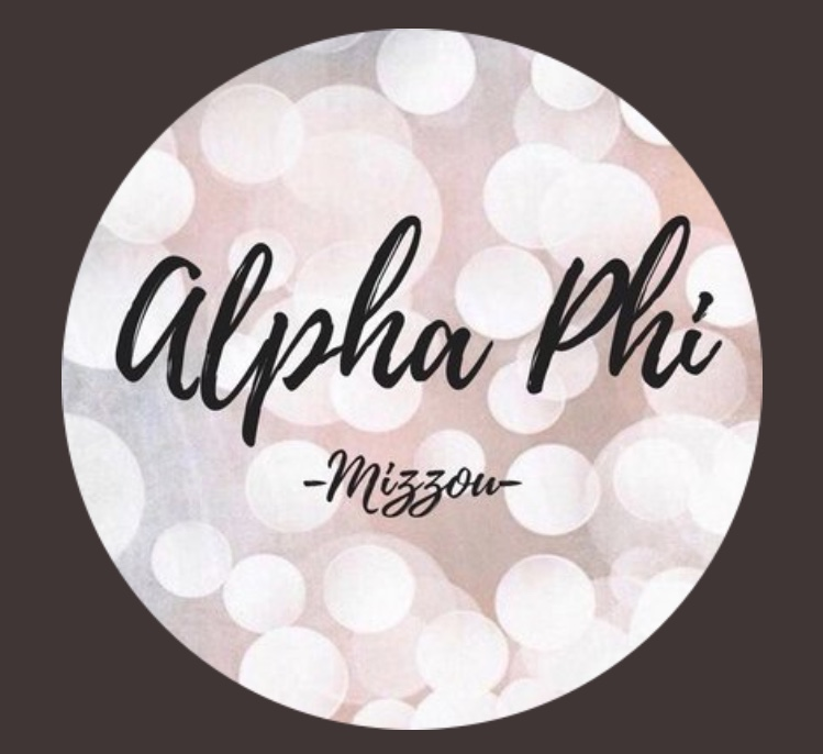 Alpha Phi - University of Missouri