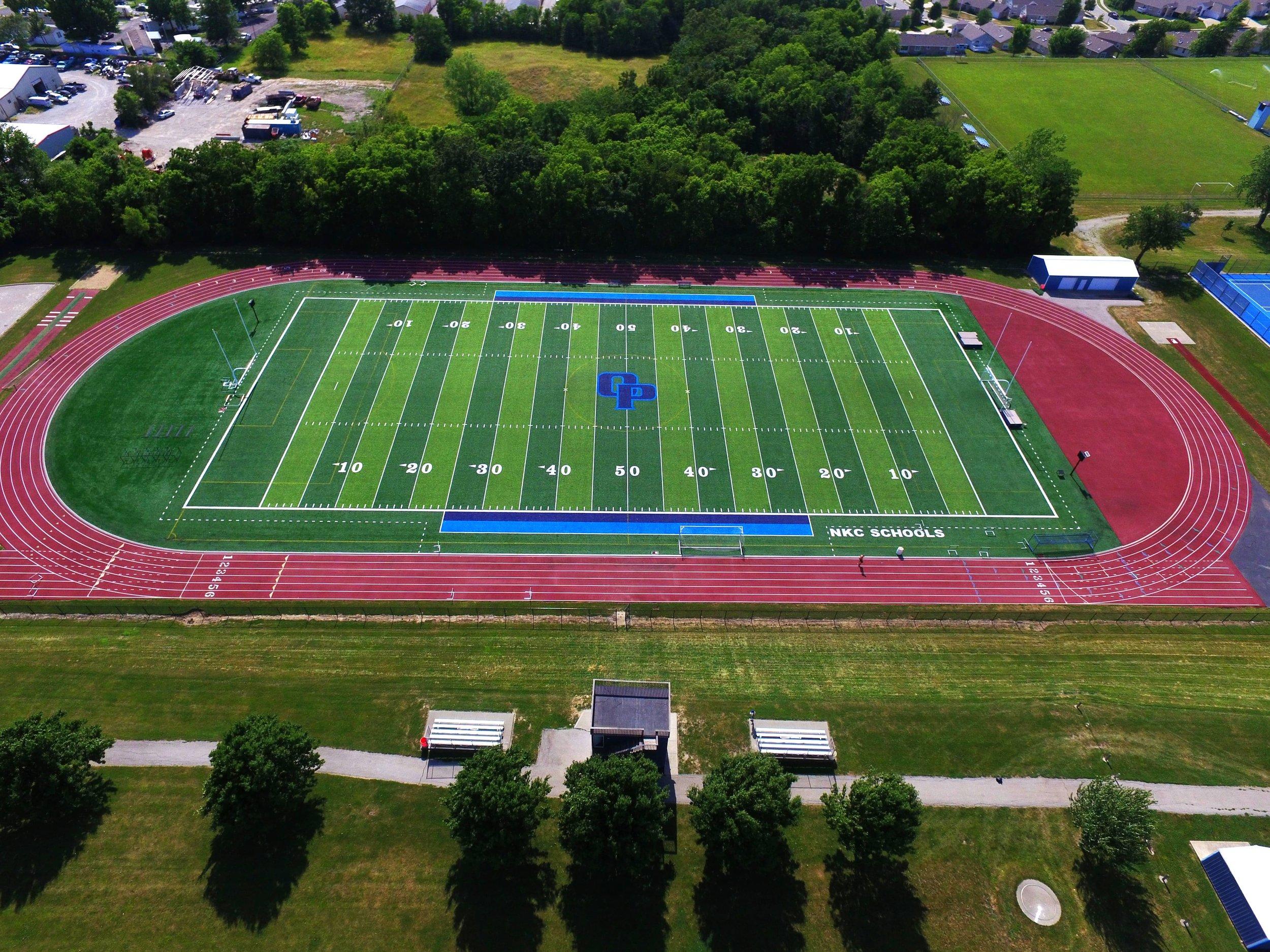 Oak Park Highschool Kansas City
