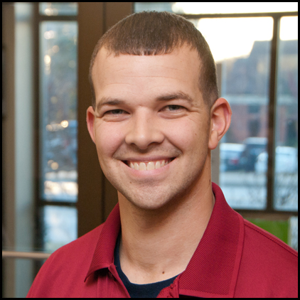 Ryan Haake, Vice President